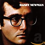 album art to Randy Newman Creates Something New Under the Sun