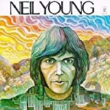 album art to Neil Young