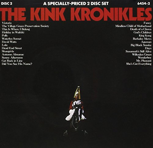 The Kink Kronikles