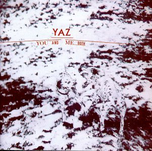 Yaz - You & Me Both - Zortam Music