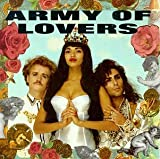 Album cover for Army Of Lovers