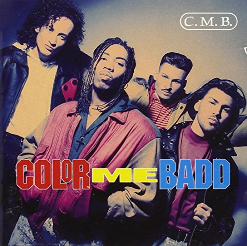 Color Me Badd - All 4 Love Lyrics - Zortam Music