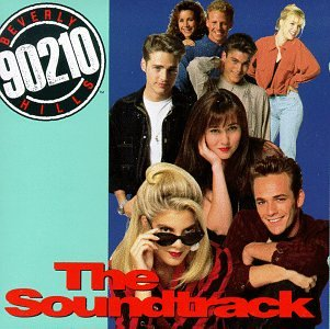 Beverly Hills 90210 soundtrack