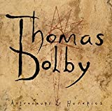 Astronauts & Heretics 9 Tracks - DOLBY, THOMAS