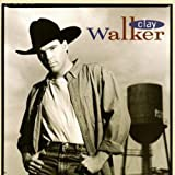 Pochette de l'album pour Clay Walker