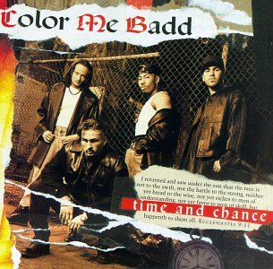 Color Me Badd - Time and Chance - Zortam Music