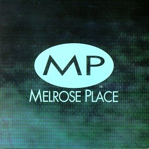 Various - Melrose Place - The Music - Zortam Music