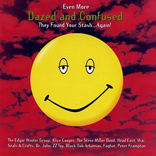 Various - Even More Dazed and Confused - Zortam Music