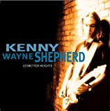 Kenny Wayne Shepherd Ledbetter Heights Album Lyrics
