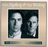 No Resemblance Whatsoever [With Tim Weisberg]