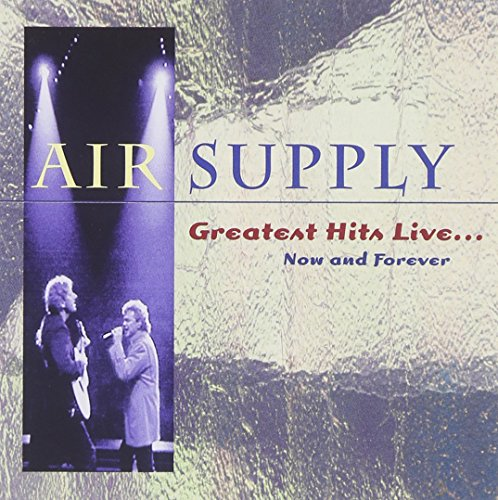 Air Supply - Now & Forever - Zortam Music