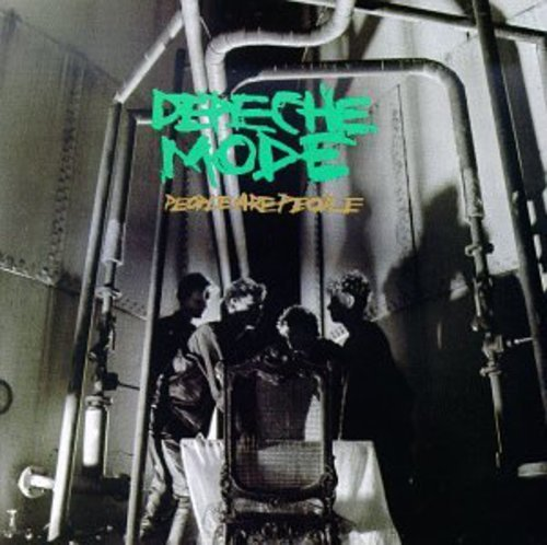 Depeche Mode - 1984-03-06: On The Crest Of A Wave: Orfeo Music Hall, Milan, Italy - Zortam Music