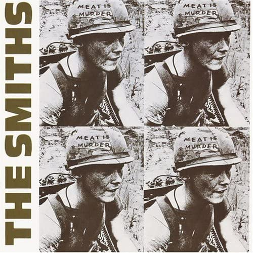 The Smiths - Meat Is Murder - Zortam Music