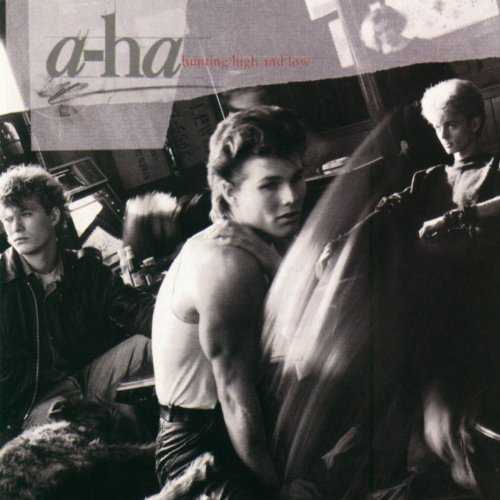 A-Ha - Hunting High And Low - Zortam Music
