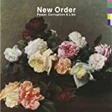 Power, Corruption, & Lies - New Order