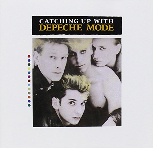 Depeche Mode - Catching Up with Depeche Mode - Zortam Music