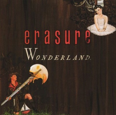 Erasure - Wonderland - Zortam Music