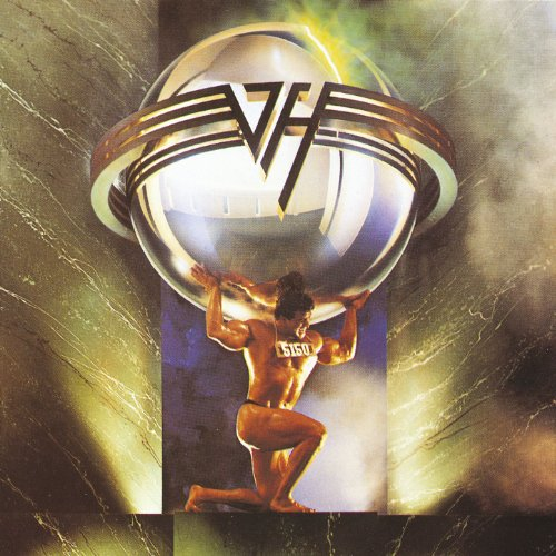 Van Halen - Classic Drive - Back To The 80