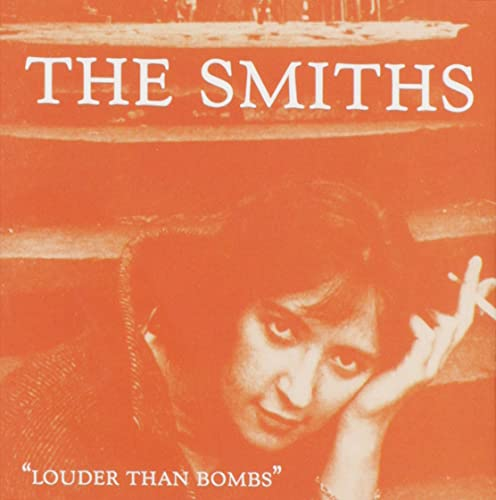 The Smiths - Louder Than Bombs - Zortam Music