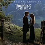 album art to The Princess Bride