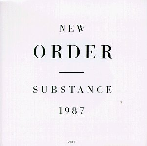 New Order - Left Of The Dial: Dispatches From The