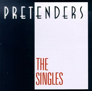 The Pretenders - The Singles - Zortam Music