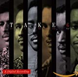 Album cover for Take 6