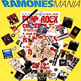 Capa do álbum Ramonesmania
