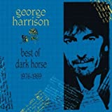 George Harrison - The Best Of Dark Horse