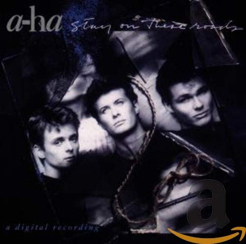 A-Ha - Touchy Lyrics - Zortam Music
