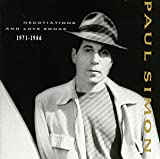 Negotiations and Love Songs 1971-1986 | Paul Simon