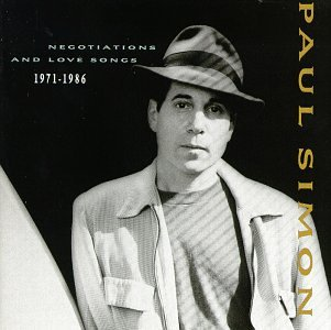 Paul Simon - Negotiations and Love Songs - Zortam Music