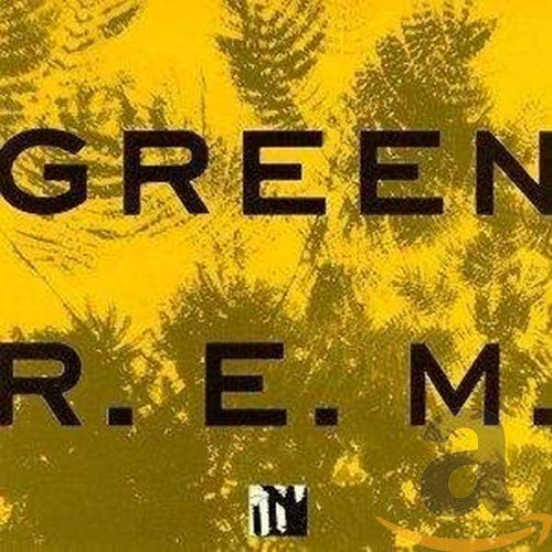 R.E.M. - Green / Monster - Zortam Music