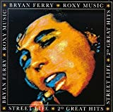 Street Life - 20 Great Hits [With Roxy Music]