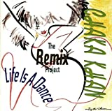 album art to Life Is a Dance: The Remix Project