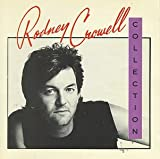 Albumcover für The Rodney Crowell Collection