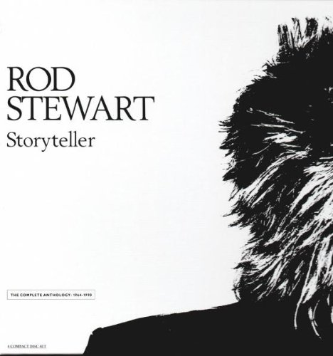 Rod Stewart - Uncut 2001.04: 18-track Guide To The Month