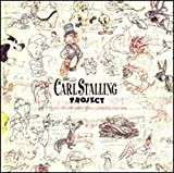 Skivomslag för The Carl Stalling Project: Music From Warner Bros. Cartoons 1936-1958