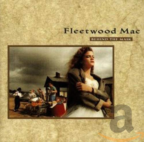 Fleetwood Mac - Rock Paintings Cd+g Sampler - Zortam Music