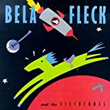 Pochette de l'album pour Bela Fleck And The Flecktones