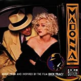 Madonna I'm+Breathless:+Music+From+And+Inspired+By+The+Film+Dick+Tracy CD