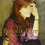 Album cover for The Bonnie Raitt Collection