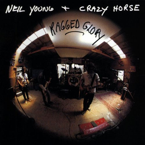 Neil Young - Ragged Glory - Zortam Music