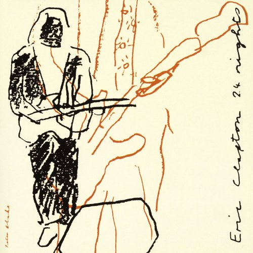 Eric Clapton - 24 Nights (Disc 2) - Zortam Music