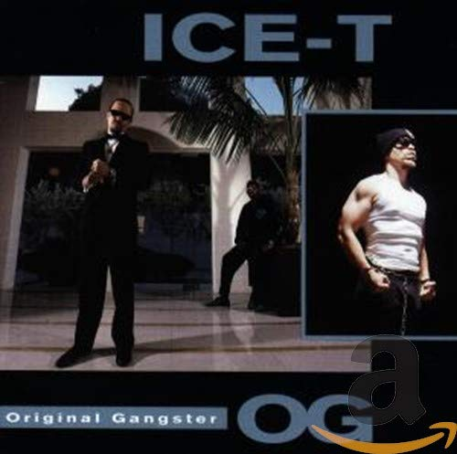 >Ice-t - First Impression