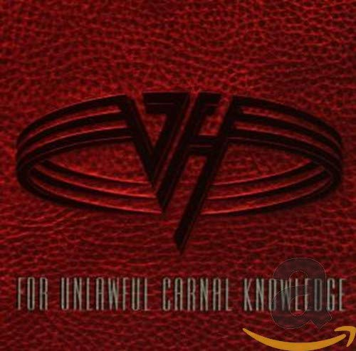 Van Halen - Diver Down / For Unlawful Carn - Zortam Music
