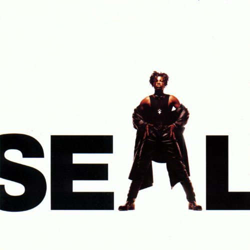 CD-Cover: Seal - Seal