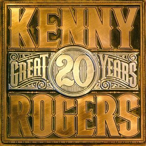 KENNY ROGERS - 20 Great Years - Zortam Music