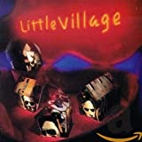 Little Village 封面