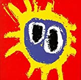 album art to Screamadelica